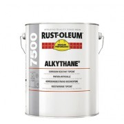 7500 Alkythane White Vopsea pt Metal