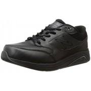 New Balance Men's Mens 928v3 Walking Shoe Walking Shoe, Black/Black, 8 D US