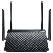 Asus DSL-AC55U AC1200 Router, Dualband Wireless VDSL2/ADSL Modem , Ann