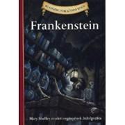 Frankenstein - Mary Shelley eredeti regenyenek atdolgozasa/Mary Shelley, Deanna McFadden