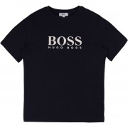 hugo boss kids T-shirt