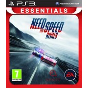 Need for Speed Rivals Essentials (PS3)