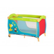HAUCK Prenosivi krevetac Sleep n Play Jungle fun