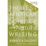 The Best American Science and Nature Writing, Paperback