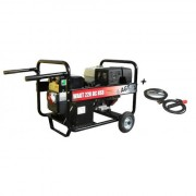 Generator sudura Honda WAGT 220 DC HSB + Kit de sudura