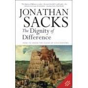 Dignity of Difference, Paperback/Jonathan Sacks