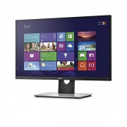 "DELL LCD Monitor 27"" UP2716D 2560x1440, 1000:1, 300cd, 6ms, Display Port, mini Display Port, fekete"