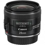 Canon EF 28mm F/2.8 IS USM - 2 ANNI DI GARANZIA