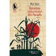 Baladele usturoiului din Paradis/Mo Yan