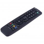 ER Para LGAKB69680403 Recambio Universal Televisión TV Con Control Remoto La Mayoría De La TV -Negro