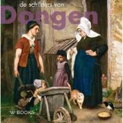 De schilders van Dongen - Ron Dirven, Helma van der Holst en Monique Rakhorst