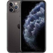 Apple Iphone 11 Pro 64 Gb Gris Espacial Libre