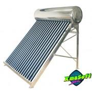 Panou solar cu boiler 180 l termosifon WESTECH inox