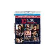 Blu-Ray 3D - One Direction - This is Us