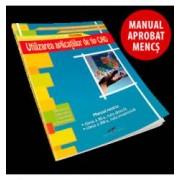 Utilizarea aplicatiilor de tip CAD. Manual pentru clasa a XI-a