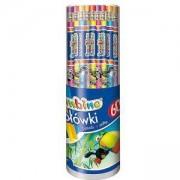Графитен молив с гума, Bambino, St. Majewski, 5903235001673
