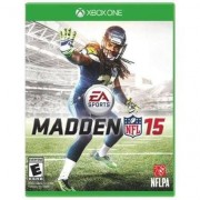 Game Xbox One Madden Nfl 15 - Unissex