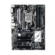 Дънна платка Asus PRIME H270-PRO, H270, LGA 1151, DDR4, 2x PCI-E 3.0(DP/HDMI/DVI)(CrossFireX), 6x SATA 6Gb/s, 2x USB 3.0, 2x USB 3.1, 1x USB TypeC, 2x M.2 Sockets(2280), ATX
