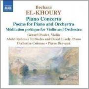 B. El-Khoury - Orchestral Works Vol.2 (0747313269228) (1 CD)