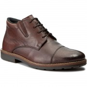 Обувки RIEKER - 15341-25 Brown