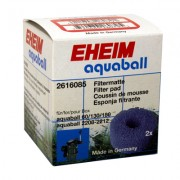 Eheim Filtermatte für Aquaball (2Stück)