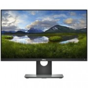 "Монитор Dell P2418D, 23.8"" (60.45 cm) IPS панел, QHD, 5ms, 1 000:1, 300cd/m2, DisplayPort, HDMI, USB"