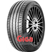 Michelin Pilot Sport 4 ( 205/40 ZR18 (86Y) XL )