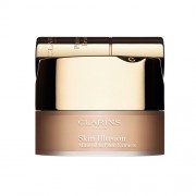 Clarins - skin illusion mineral & plant extracts fond de teint poudre libre - fondotinta in polvere 110 honey