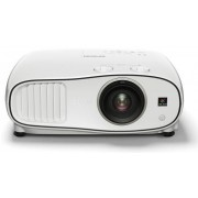 Videoproiector Epson EH-TW6700, 3000 lumeni, 1920 x 1080, Contrast 70000:1, HDMI, 3D (Alb)