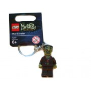 """LEGO Monster Fighters The Monster"""" Key Chain"""