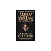 Livro - Son of the Circus, A