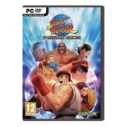 Street Fighter 30Th Anniversary Collection Pc