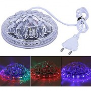 Skys Ray Sunflower LED Light Decorative Festival Party Light Diwali Ganesh Utsav decoration light.