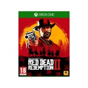 TAKE2 Xbox One Red Dead Redemption 2