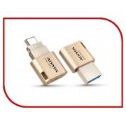 USB Flash Drive 16Gb - A-Data Choice UC350 Gold AUC350-16G-CGD