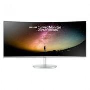 Samsung Monitor SAMSUNG LC34F791WQUX 34 WQHD VA 4ms