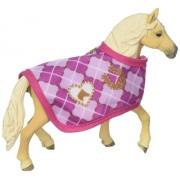 Schleich Horse Club Sofia's Fashion Creation Figurine Toy Play Set, Multicolor