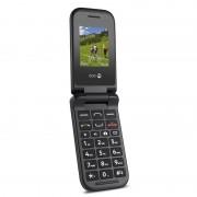 Doro PhoneEasy 609 - Teléfono Móvil Con Tapa