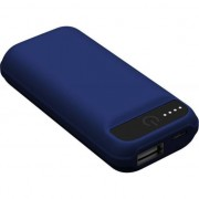Acumulator extern iconbit iconBIT Powerbank FTB5000GT 5000 mAh 2A Input blue