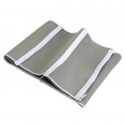 Centura reglabila pentru slabit din neopren Slimming Belt Sibote SB081