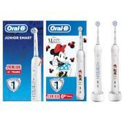 Oral-B Junior Elektrische Tandenborstel Smart & Minnie