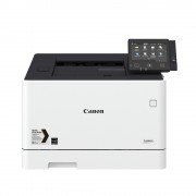 Printer, CANON i-SENSYS LBP-654Cx, Color, Laser, Duplex, Lan, WiFi + подарък 3 г. гаранция и 40 лв. премия (1476C001AA)