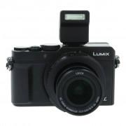 Panasonic Lumix DMC-LX100 Schwarz refurbished