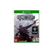 Jogo Homefront The Revolution Para Xbox One