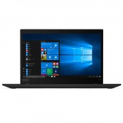 "Lenovo ThinkPad T14 Gen 1 Laptop 14"" FHD IPS Intel Core i5-10210U 8GB RAM 512GB SSD Windows 10 Pro Black"