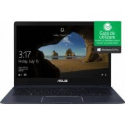 Ultrabook Asus ZenBook UX331UN Intel Core Kaby Lake R (8th Gen) i7-8550U 512GB 16GB nVidia MX150 2GB Win10 Pro UHD Bonus Bitdefender Antivirus Plus 2019