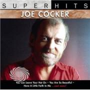 Video Delta Cocker,Joe - Super Hits - CD
