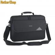 """Targus Intellect 16"""" Clamshell fekete Notebook táska (1 év garancia)"""