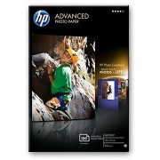 HP Advanced Photo Paper Glossy