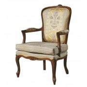 Sessel Louis XV Stil